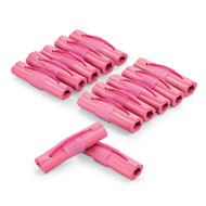 No Pin Hair Curlers Set of 12 - 45615
