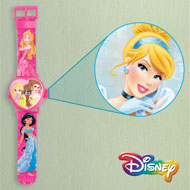 Disney Princess Projection Watch - 45618