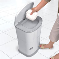 Akord Slim Incontinence Garment Disposal System - 45661