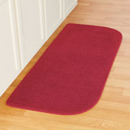 Anti-Fatigue Contoured Runner Rug - 46477