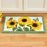 Decorative Kitchen Anti-Fatigue Foam Mat - 46483
