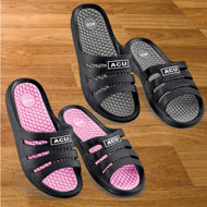 Massaging Comfort Waterproof Slides - 46700