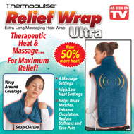 Thermapulse Relief Wrap Ultra - 46828