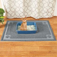 Oversized Cat Litter Trapping Mat - 46923