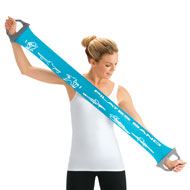Pilates Toning and Stretching Band - 46976