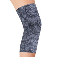 Celeste Stein Relieving Compression Knee Sleeve - 46983