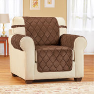 Diamond Plush Furniture Covers - 46989