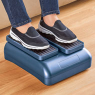 Motorized Circulation Leg and Foot Exerciser - 47024