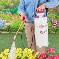 Portable Lightweight Power Sprayer - 47127