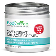 Overnight Restoration Miracle Cream - 47526