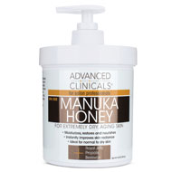 Manuka Honey Moisturizing Skin Cream