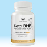 Keto BHB Advanced Weight Loss Capsules - 47566