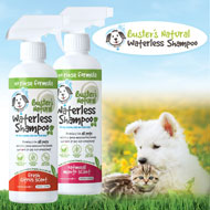 Buster's Waterless Cat and Dog Shampoo - 47581