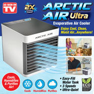 Arctic Air Ultra Air Cooler - 48428