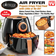 Gotham Steel Air Fryer - 48449