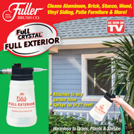 Fuller Brush Full Crystal Exterior Cleaner - 48468