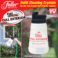 Full Crystal Exterior Cleaner Refill - 48469
