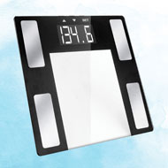 Vivitar Body Analysis Scale and Easy-To-Read Display - 48599