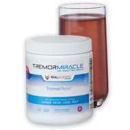 Tremor Miracle All-Natural Relief Powder - 48602