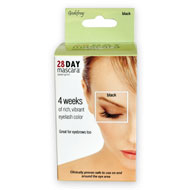 Fast-Acting 28 Day Mascara Applications - Set of 25 - 48606