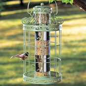 Springtime Hanging Bird Feeder - 51060