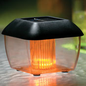 Mosquito Repellant Solar Outdoor Light