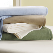 Microfiber Lightweight Throw Blanket