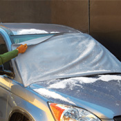 Magnetic Windshield SUV Cover - 96686