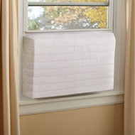 Indoor Quilted Air Conditioner Cover - 97020