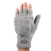 Cozy Convertible Warm Mitten Gloves