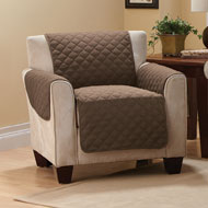 Reversible Quilted Furniture Cover - 97078