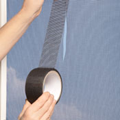 Window & Door Screen Repair Tape