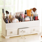 Desk Drawer & Makeup Storage Organizer - 97793