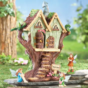 Fairy House Garden Decoration - 97813