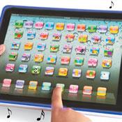 Children's Educational Smart Tablet - 98584