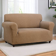 Galway Textured Stretch Slipcover