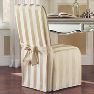 Elegant Madison Full Dining Chair Cover - A2102