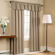 Blackstone Blackout Curtain Panel - A2111