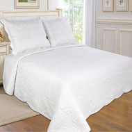 Reversible Quin Quilt Set - A2121