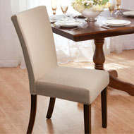 Stretch Tile Dining Chair Cover - A2131