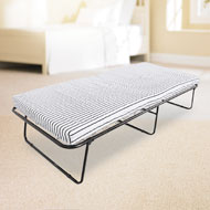 Classic Foldout Bed with Memory Foam Mattress - A2139