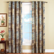 Vogue Energy Efficient Blackout Curtain Panel - A2205