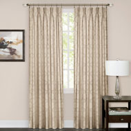 Windsor Energy Efficient Pinch Pleat Curtain - A2206