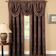 Sutton Energy Efficient Blackout Curtain - A2207