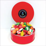 Old Fashioned Hard Candy Gift Set - A2234