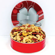 Deluxe Mixed Nuts Holiday Gift Set - A2235