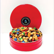 Gourmet Trail Mix Holiday Gift Set - A2236