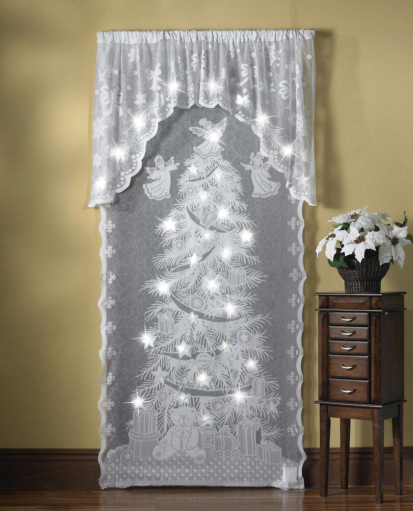 Lighted Holiday Angels Christmas Lace Curtain Panel Window. Animated Christmas Window Decorations. After Christmas Clearance Decorations. Christmas Decorations For France. At Home Diy Christmas Decorations. Christmas Tree Door Decorations. Christmas Party Decorations Office. Christmas Decorations For The Fireplace. Christmas Ornaments Foam Balls